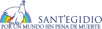 No Death Penalty - Comunidad de Sant'Egidio - Per un mondo senza pena di morte