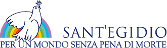No Death Penalty - Community of Sant'Egidio - Per un mondo senza pena di morte