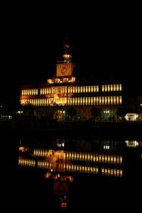 Emden Landesmuseum Nacht