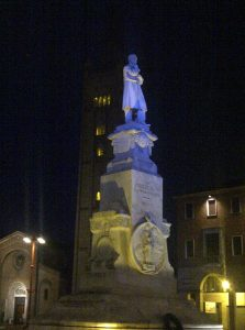 Forlì, Italia