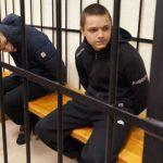 Ilya y Stanislav Kostev, condannati a morte in Bielorussia