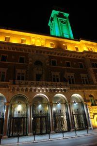 Bari, Palazzo della Provincia