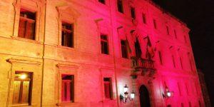 Sassari, Italia - Palazzo Ducale