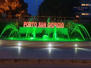 Porto S.Giorgio, Italia