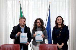 Trieste, Incontro con il testimone Joaquin Martinez
