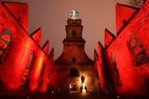 Hannover- Todesstrafe_Aktionstag Ägidienkirche