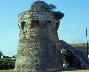 Torre di Paestum, Italia
