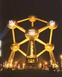Athomium Bruxelles