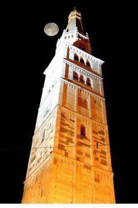 Modena, la Ghirlandina