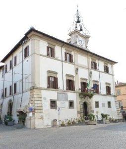 Ronciglione, Italia