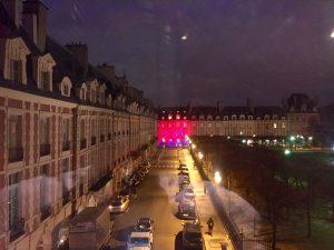 Parigi, la Maison de VictorHugo