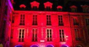 Parigi, Francia - La maison de Victor Hugo