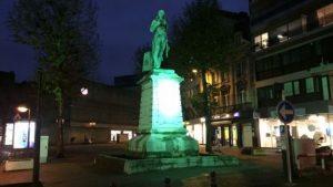 Varviers, Belgio